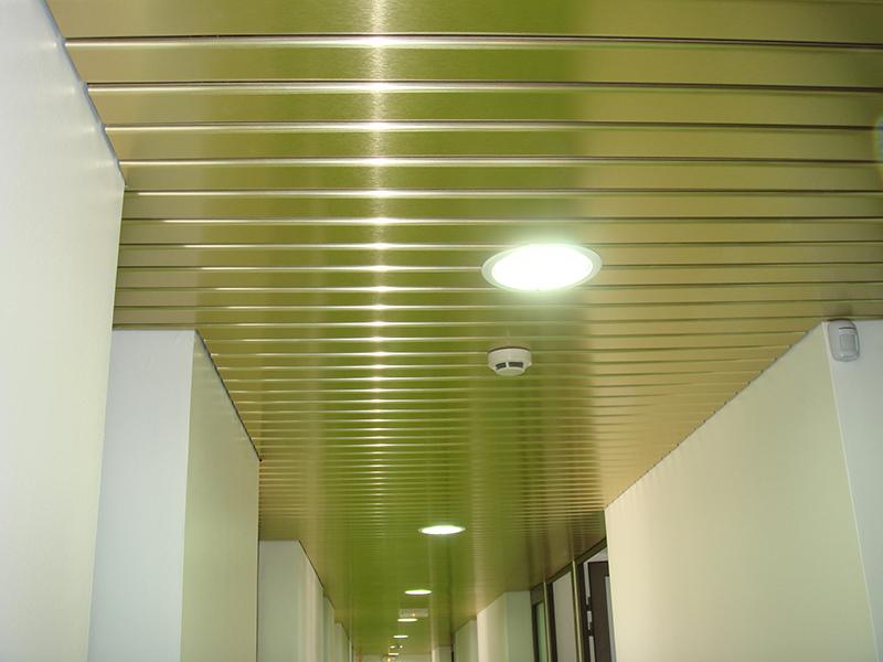 Faux plafond europe 69 constructioneurope 69 construction - Faux plafond resille metallique ...