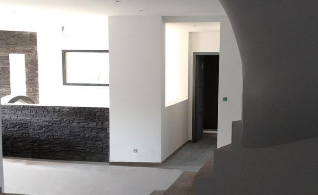 Maison Fontaine-sur-Saône