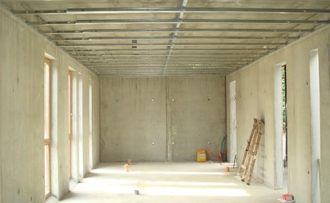 construction maison individuelle Soucieu-en-Jarrest