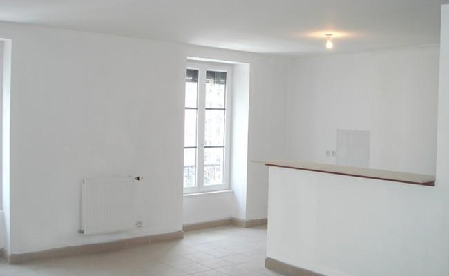 Rénovation de 10 appartements – Lyon 6e
