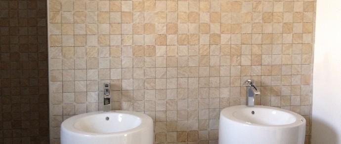 salle de bain deux vasques