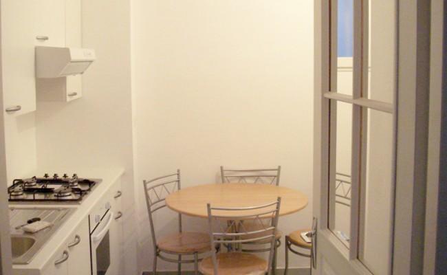 Appartement T1 Villeurbanne