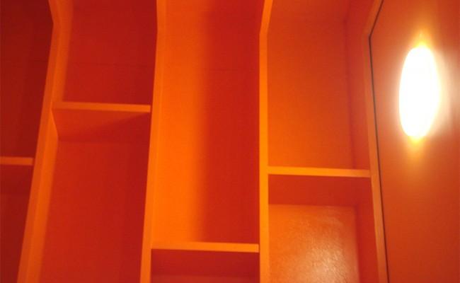 second oeuvre – Campus de la Doua