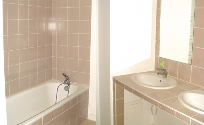rénovation salle de bain villeurbanne